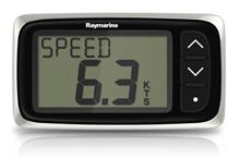 i40 Speed Display