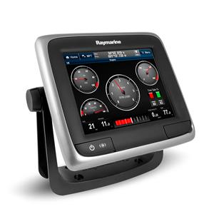 AXIOM 9 PRO-RVX CHARTPLOTTER + CHIRP 1KW + DOWNVISION + SIDEVISION + 3D-REALVISION